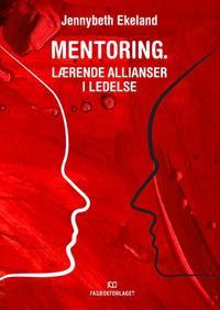Mentoring - Jennybeth Ekeland   Inprintwriters.org