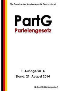 Parteiengesetz - Partg