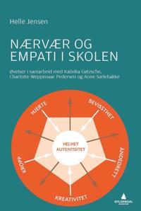 Nærvær og empati i skolen - Helle Jensen pdf epub