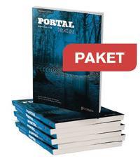 Portal Texter - fördjupningsbok 1 Paketerbj 10 ex