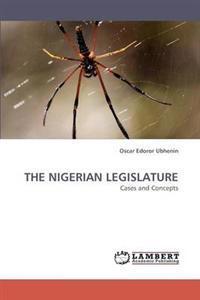 The Nigerian Legislature