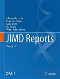 JIMD Reports - Case and Research Reports