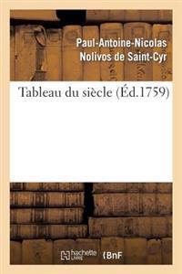 Tableau Du Si�cle