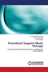 Procedural Support Music Therapy