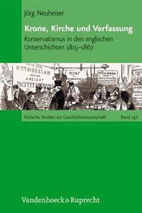 Krone, Kirche Und Verfassung