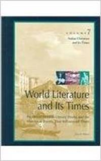 World Literature and Its Times
