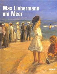 Max Liebermann Am Meer