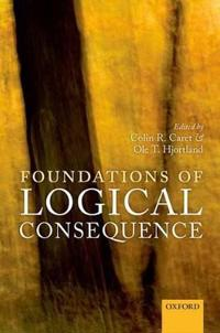 Foundations of Logical Consequence