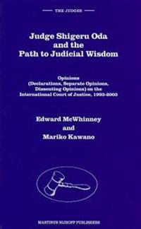 Judge Shigeru Oda and the Path to Judicial Wisdom