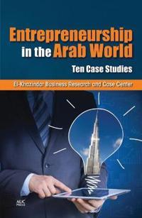 Entrepreneurship in the Arab World