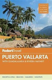 Fodor's Puerto Vallarta