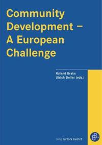 Community Development: A European Challenge