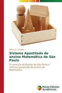Sistema Apostilado de Ensino Matematica de Sao Paulo