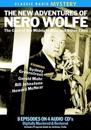 The New Adventures of Nero Wolfe: The Case of the Midnight Ride and Other Tales