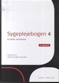 Sygeplejebogen-Klinisk sygepleje
