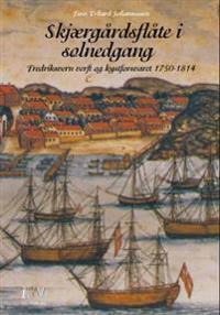Skjærgårdsflåte i solnedgang - Finn Erhard Johannessen   Ridgeroadrun.org
