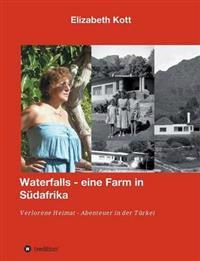 Waterfalls Eine Farm in Sudafrika