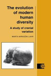 The Evolution of Modern Human Diversity