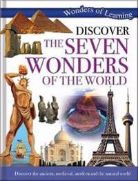 Wonders of Learning: Seven Wonders of the World