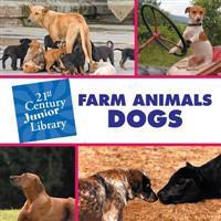 Farm Animals Dogs