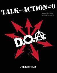 Talk - Action = Zero