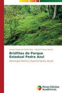 Briofitas Do Parque Estadual Pedra Azul