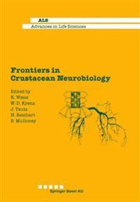 Frontiers in Crustacean Neurobiology