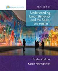 Understanding Human Behavior and the Social Environment
