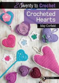 Crocheted Hearts
