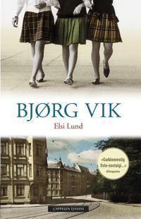 Elsi Lund - Bjørg Vik | Ridgeroadrun.org