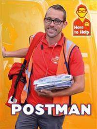 Here to Help: Postman