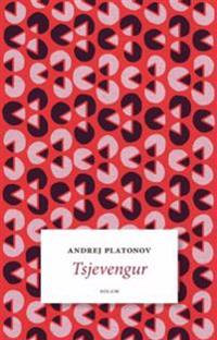 Tsjevengur - Andrej Platonov | Ridgeroadrun.org