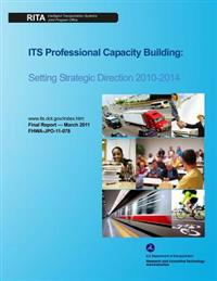 Its Professional Capacity Building: Setting Strategic Direction 2010-2014