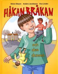 Håkan Bråkan och den dumma