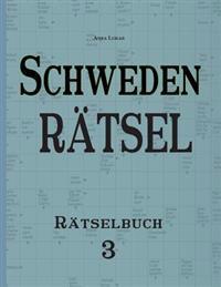 Schwedenratsel: Ratselbuch 3
