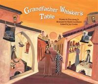 Grandfather whiskers table - the first bank (italy)