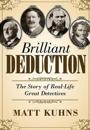 Brilliant Deduction