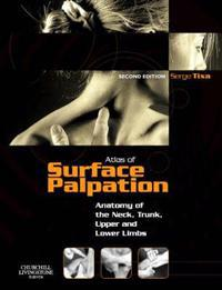 Atlas of Surface Palpation
