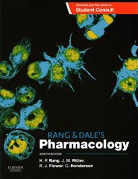 RangDale's Pharmacology