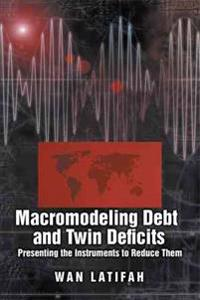 Macromodelling Debt and Twin Deficits