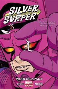 Silver Surfer, Volume 2: Worlds Apart