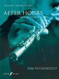 After Hours for Flute and Piano [With CD (Audio)]