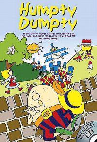Humpty Dumpty [With CD]