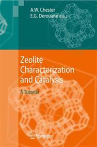 Zeolite Characterization and Catalysis