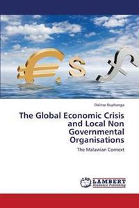 The Global Economic Crisis and Local Non Governmental Organisations