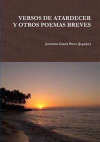 Versos De Atardecer