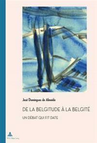 De La Belgitude Aa La Belgitae