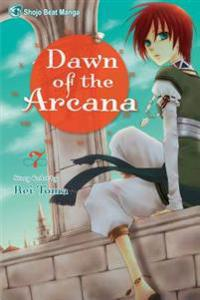 Dawn of the Arcana, Volume 7