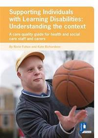 Supporting Individuals with Learning Disabilities