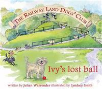 Railway land dogs club - ivys lost ball